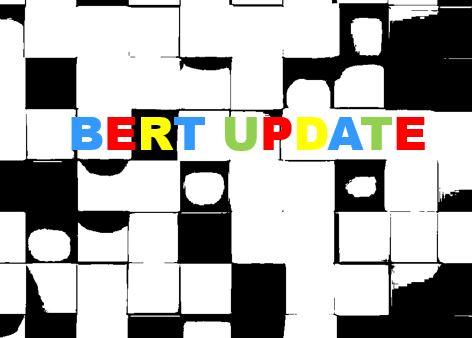 BERT –  Update von Google